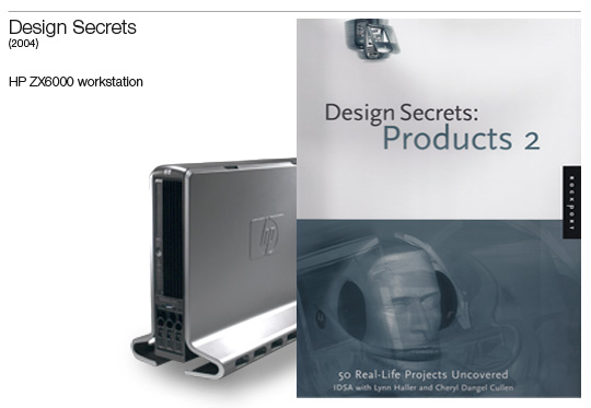 Design-Secrets